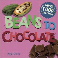 Where Food Comes From: Beans to...