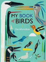 My Book of Birds: A Beautifully...