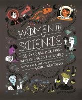 Women in Science: 50 Fearless ...