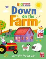 Down on the Farm: With scenes,...