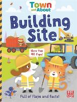 Building Site: A board book filled...