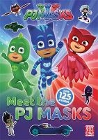 Meet the PJ Masks!: A PJ Masks ...