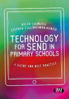 Technology for SEND in Primary...