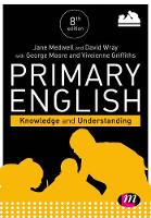 Primary English: Knowledge and...