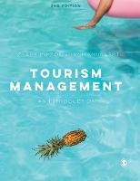 Tourism Management: An Introduction