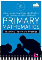 Primary Mathematics: Teaching Theory...