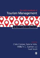 The SAGE Handbook of Tourism...