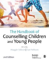 The Handbook of Counselling Children ...