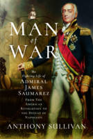 Man of War: The Fighting Life of...