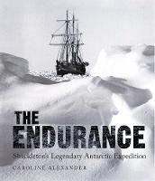 The Endurance: Shackleton's Legendary...