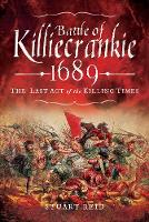 Battle of Killiecrankie 1689: The ...