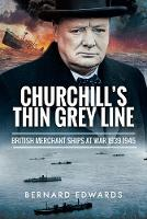Churchill's Thin Grey Line: British...