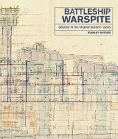 Battleship Warspite: Detailed in the...
