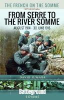 The French on the Somme: August...