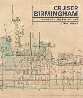 Cruiser Birmingham: Detailed in the...