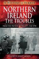 Northern Ireland: The Troubles: From...