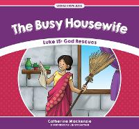 The Busy Housewife: Luke 15: God Rescues