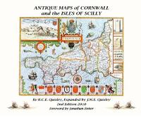 ANTIQUE MAPS OF CORNWALL AND THE ...