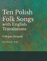 10 Polish Folk Songs with English...