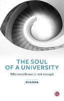 The soul of a university: Why...