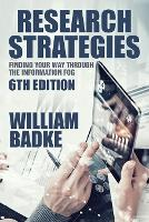 Research Strategies: Finding Your Way...