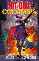Hit-Girl Volume 1