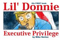 Lil' Donnie Volume 1: Executive...