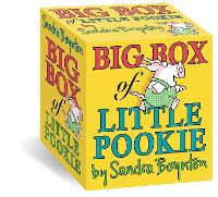 Big Box of Little Pookie: Little...