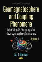 Geomagnetosphere and Coupling...