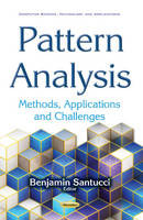Pattern Analysis: Methods,...