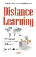 Distance Learning: Perspectives,...