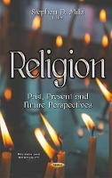 Religion: Past, Present & Future...