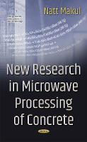 New Research in Microwave Processing...