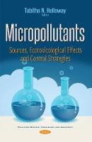 Micropollutants: Sources,...