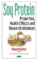 Soy Protein: Properties, Health...