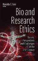 Bio & Research Ethics: Issues,...