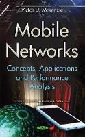 Mobile Networks: Concepts,...