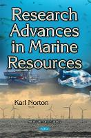 Research Advances in Marine Resources