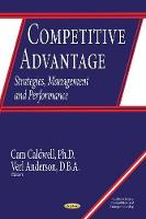 Competitive Advantage: Strategies,...