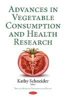Advances in Vegetable Consumption &...