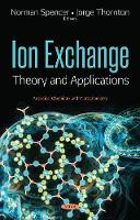 Ion Exchange: Theory & Applications
