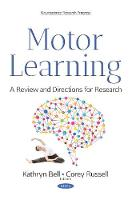 Motor Learning: A Review & Directions...
