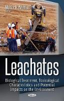 Leachates: Biological Treatment,...