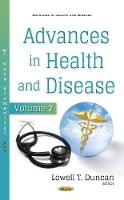 Advances in Health & Disease: Volume 2