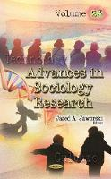 Advances in Sociology Research: ...
