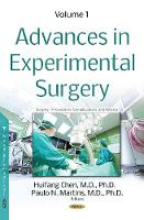Advances in Experimental Surgery:...