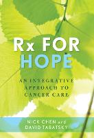 Rx for Hope: An Integrative Approach...