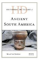 Historical Dictionary of Ancient ...