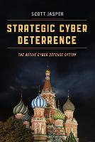 Strategic Cyber Deterrence: The ...