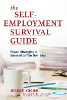The Self-Employment Survival Guide:...